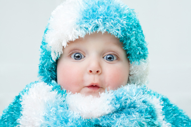 If your furnace won't stay on, call us and keep your little ones cozy warm this winter!