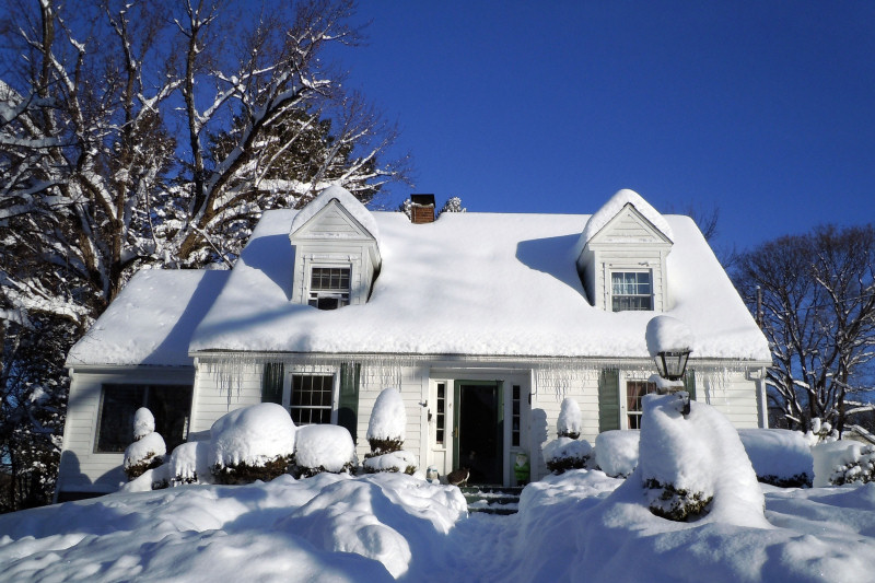 The extreme cold of a polar vortex demands your attention to ensure your family's safety and comfort!