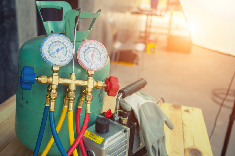 The EPA has banned R-22 refrigerant beginning in 2020 - we explain what you need to know and be wary of!