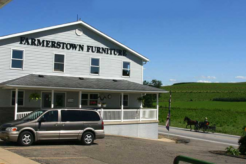 Farmerstown is a great place to live, and we do our best to keep folks in Farmerstown comfortable year-round!